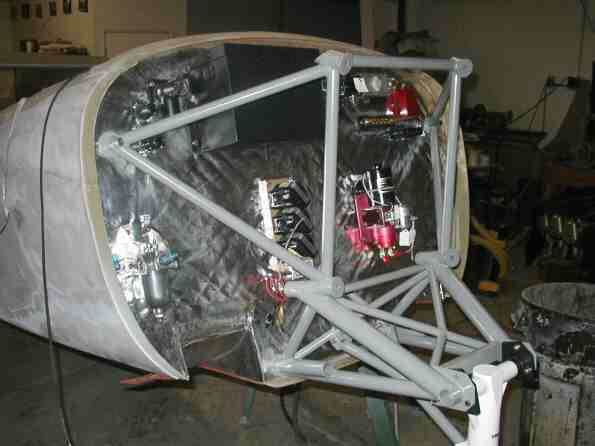 Evaluating an Engine Conversion