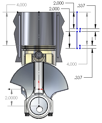 Piston Motion: The Obvious and not-so-Obvious, by EPI, Inc